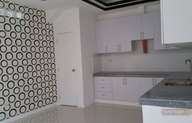 Photo #5 House and Lot for sale in Metro Manila, Las Piñas