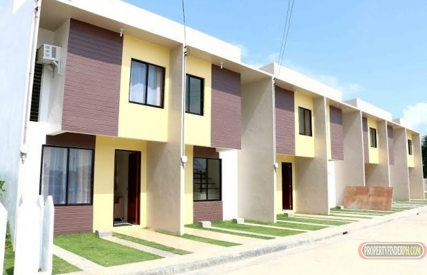 Photo #2 House and Lot for sale in Cebu, Lapu-Lapu City