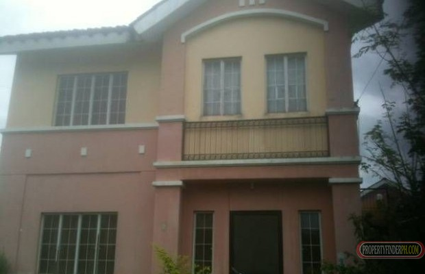 Photo #1 House and Lot for sale in Rizal, Antipolo City