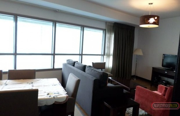 Photo #1 Condominium for rent in Metro Manila, Las Piñas