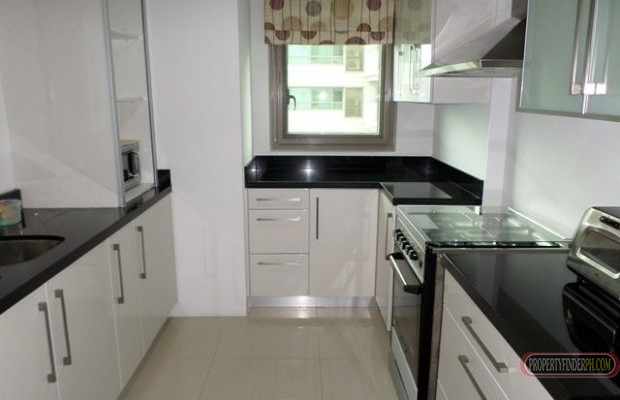 Photo #3 Condominium for rent in Metro Manila, Las Piñas
