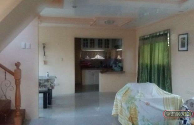 Photo #10 House and Lot for sale in Pampanga, San Fernando City