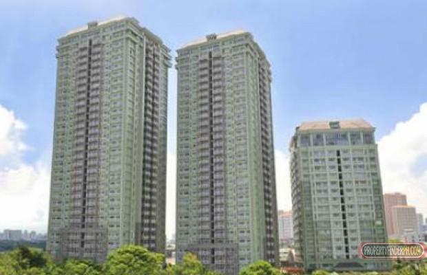 Photo #1 Condominium for sale in Metro Manila, Mandaluyong