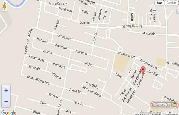 Photo #5 Townhouse for sale in Metro Manila, Parañaque