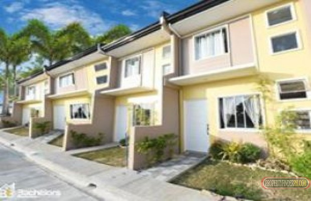 Photo #1 House and Lot for sale in Cebu, Lapu-Lapu City