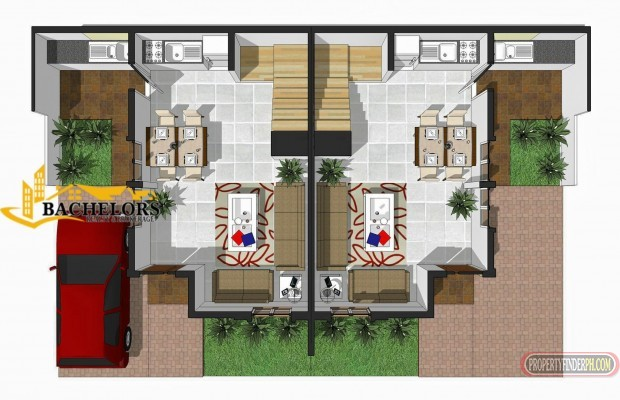 Photo #2 House and Lot for sale in Cebu, Talisay City