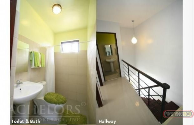Photo #4 House and Lot for sale in Cebu, Mandaue City
