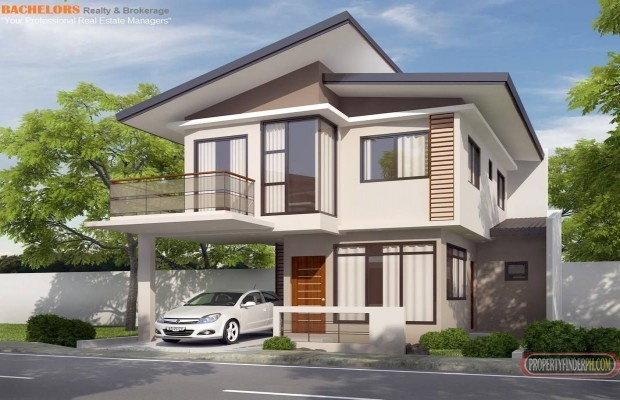 Photo #1 House and Lot for sale in Cebu, Talisay City