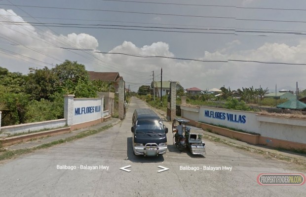 Photo #2 House and Lot for sale in Batangas, Balayan