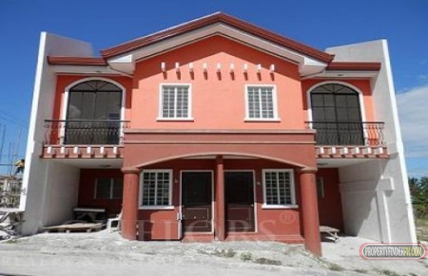 Photo #1 House and Lot for sale in Cebu, Minglanilla