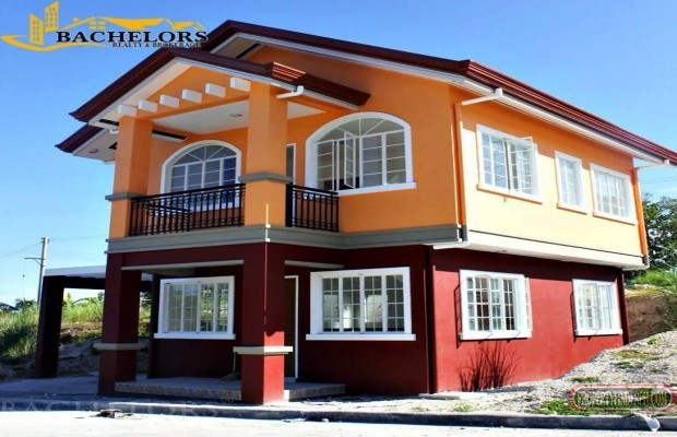 Photo #2 House and Lot for sale in Cebu, Minglanilla