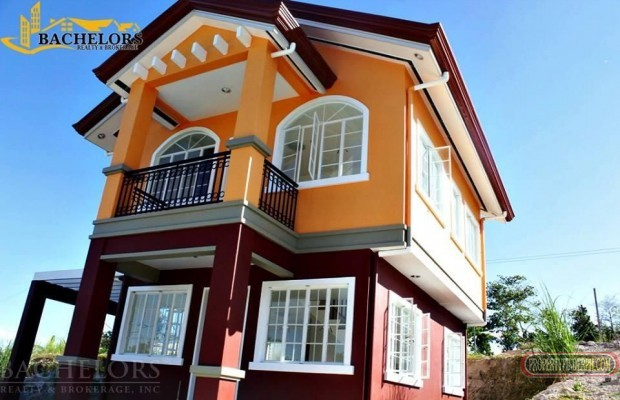 Photo #3 House and Lot for sale in Cebu, Minglanilla