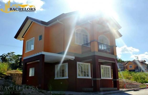 Photo #4 House and Lot for sale in Cebu, Minglanilla