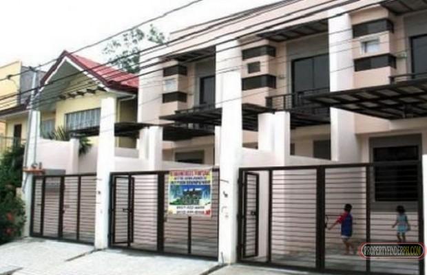 Photo #1 Townhouse for sale in Metro Manila, Parañaque