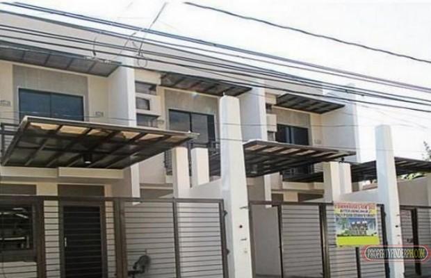 Photo #2 Townhouse for sale in Metro Manila, Parañaque