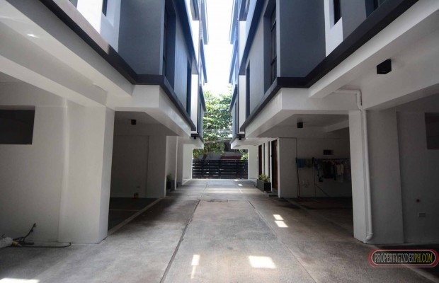 Photo #8 Townhouse for sale in Metro Manila, Mandaluyong