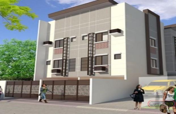 Photo #5 Townhouse for sale in Metro Manila, Mandaluyong
