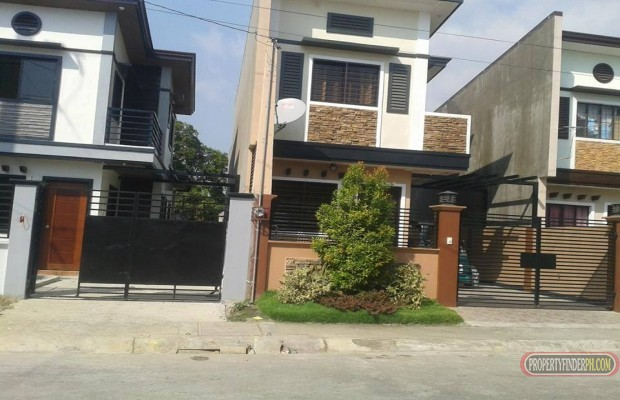 Photo #2 House and Lot for sale in Rizal, San Mateo