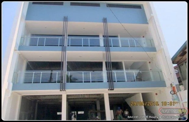 Photo #1 House and Lot for rent in Cebu, Cebu City