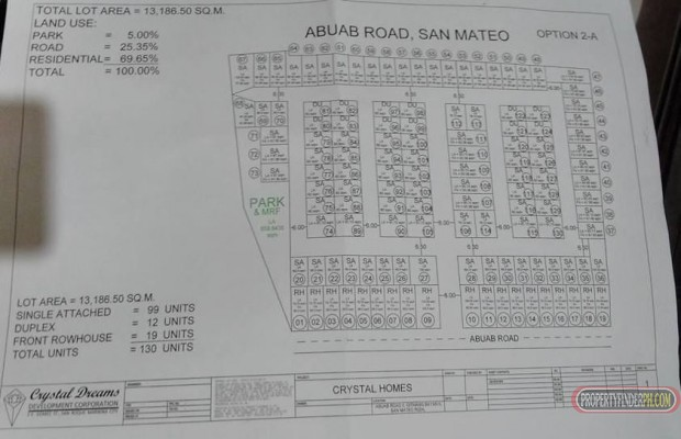 Photo #4 House and Lot for sale in Rizal, San Mateo