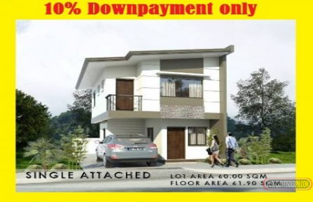 Photo #5 House and Lot for sale in Rizal, San Mateo