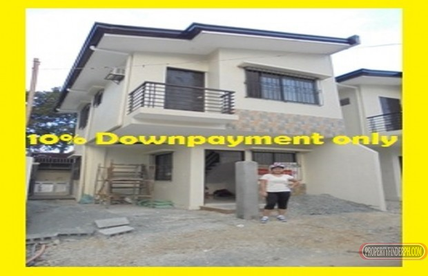 Photo #6 House and Lot for sale in Rizal, San Mateo