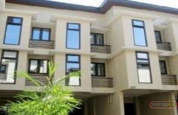 Photo #4 Townhouse for sale in Metro Manila, Pasay