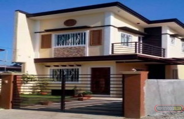 Photo #1 House and Lot for sale in Rizal, San Mateo