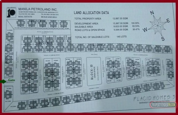Photo #10 House and Lot for sale in Rizal, San Mateo