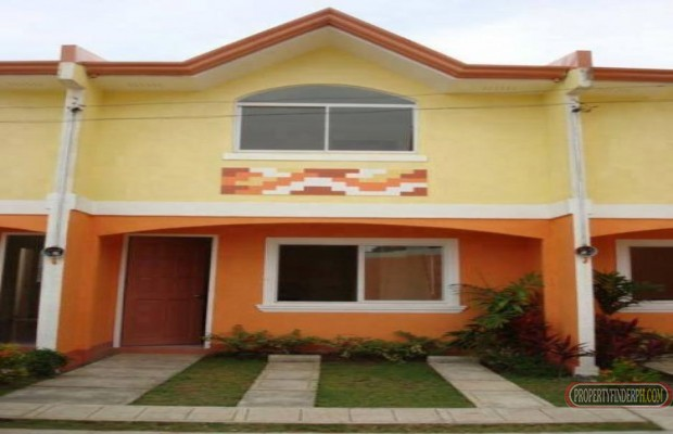 Photo #1 House and Lot for rent in Cebu, Lapu-Lapu City