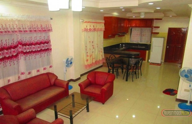 Photo #5 House and Lot for rent in Cebu, Cebu City