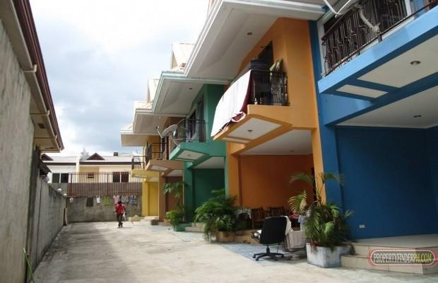 Photo #1 House and Lot for rent in Cebu, Mandaue City