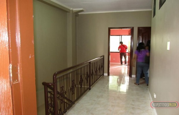 Photo #2 House and Lot for rent in Cebu, Mandaue City