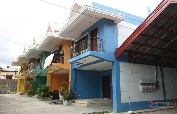 Photo #3 House and Lot for rent in Cebu, Mandaue City