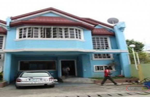 Photo #1 House and Lot for rent in Cebu, Mandaue City