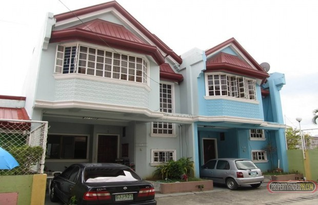 Photo #4 House and Lot for rent in Cebu, Mandaue City