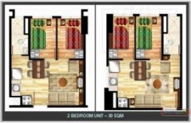 Photo #2 Condominium for sale in Metro Manila, San Juan