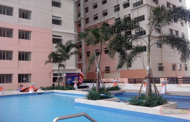 Photo #3 Condominium for sale in Metro Manila, San Juan