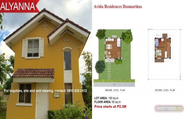 Photo #4 House and Lot for sale in Cavite, Dasmarinas