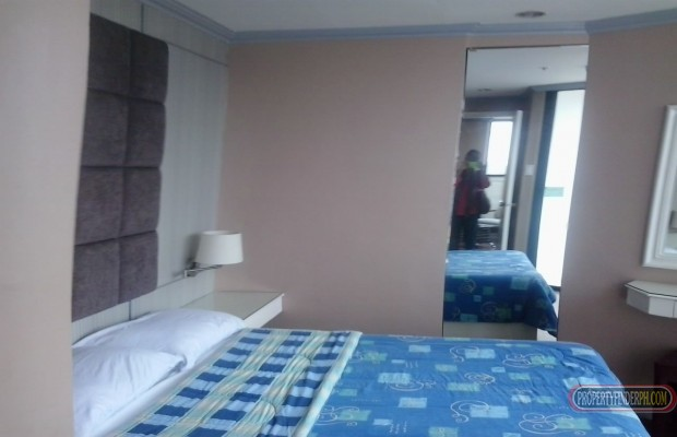 Photo #1 Condominium for rent in Metro Manila, San Juan