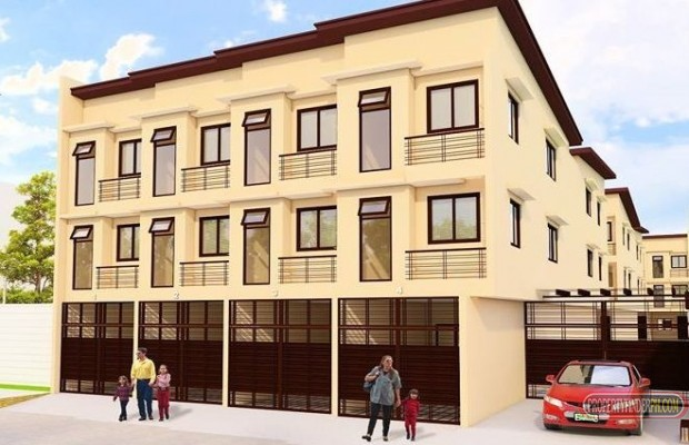 Photo #10 Townhouse for sale in Metro Manila, Pasay