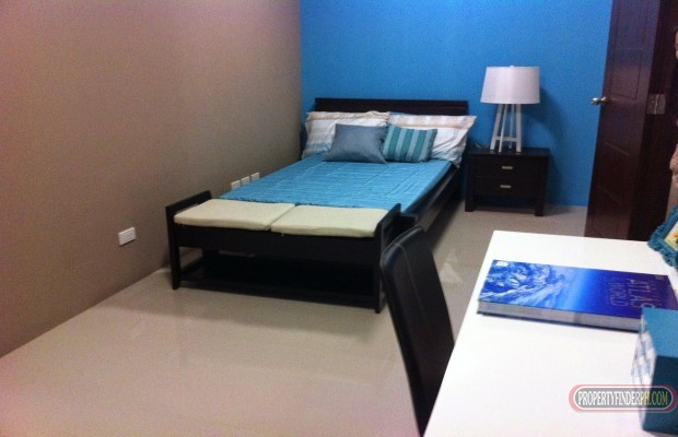 Photo #6 Townhouse for sale in Metro Manila, Mandaluyong