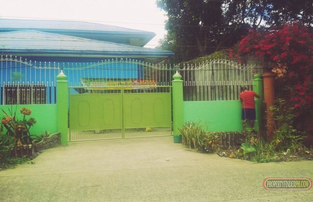 Photo #1 House and Lot for sale in Zamboanga del Norte, Sindangan