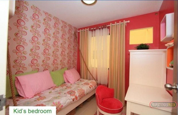 Photo #8 Condominium for rent in Metro Manila, Pasig
