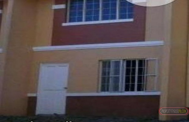 Photo #1 Townhouse for sale in Rizal, San Mateo