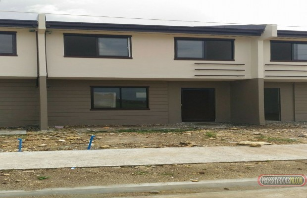 Photo #1 Townhouse for sale in Camarines Sur, Naga City