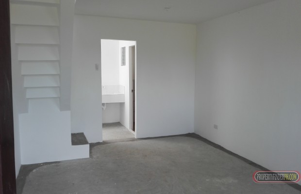 Photo #10 Townhouse for sale in Camarines Sur, Naga City