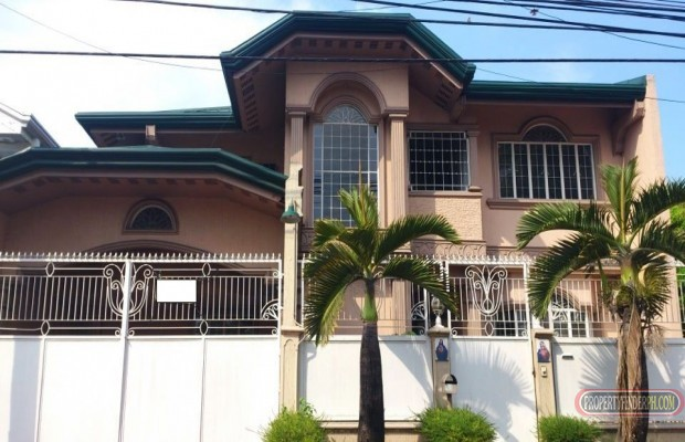 Photo #1 House and Lot for rent in Metro Manila, Parañaque