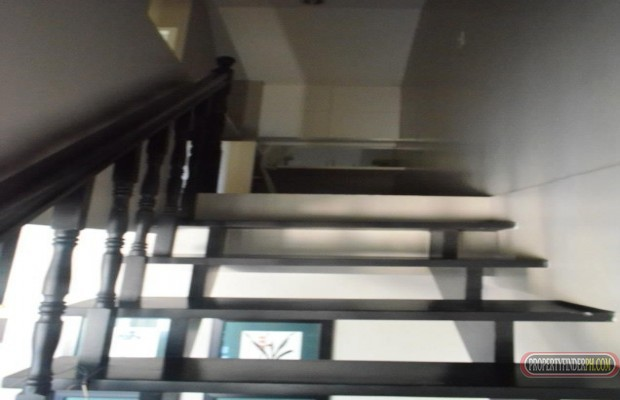 Photo #2 Townhouse for sale in Rizal, Rodriguez
