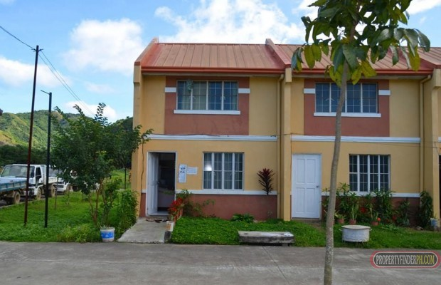 Photo #1 Townhouse for sale in Rizal, Rodriguez